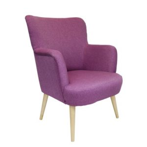 Andy  Lounge Chair