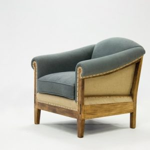 Avis Basic Essence Armchair
