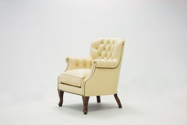 Confident  Armchair