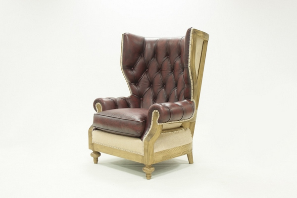 Sir Authur Armchair