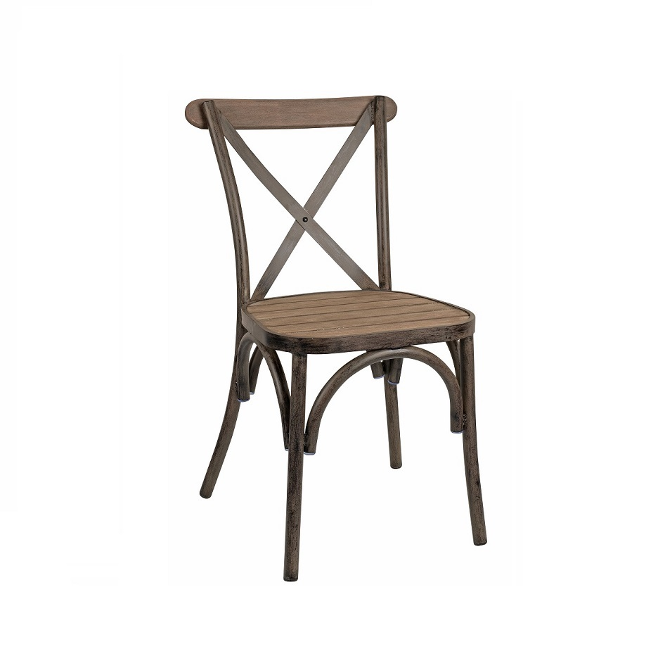 Prague Side Chair