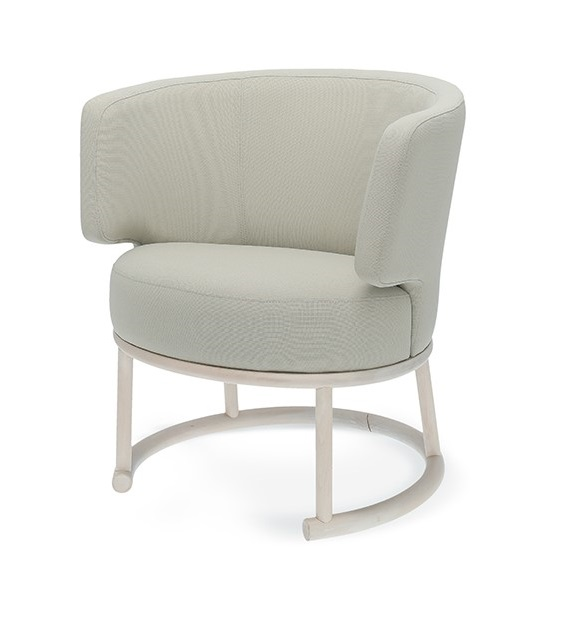 Likewise Armchair