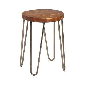 Clip Low stool