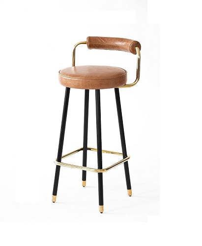 Block-B-A-3 / Bar Stool