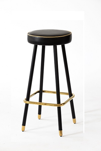 Block-B2 / Bar Stool