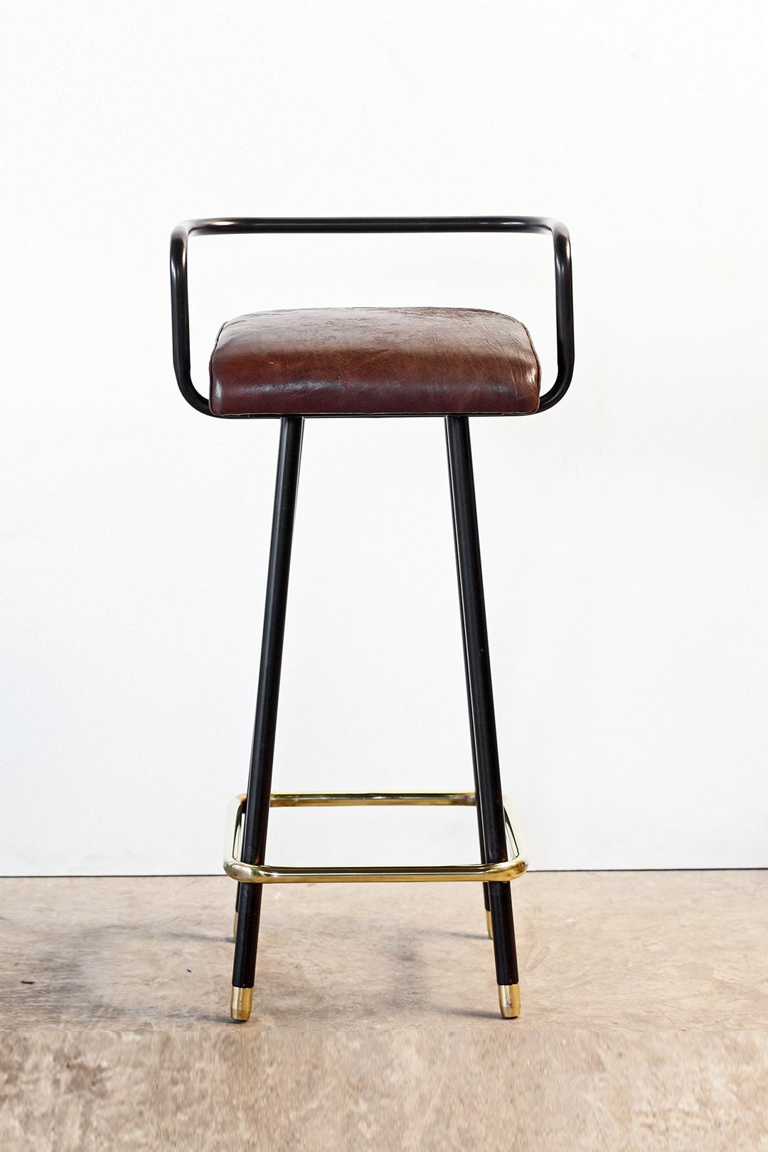 Armrest / Bar Stool