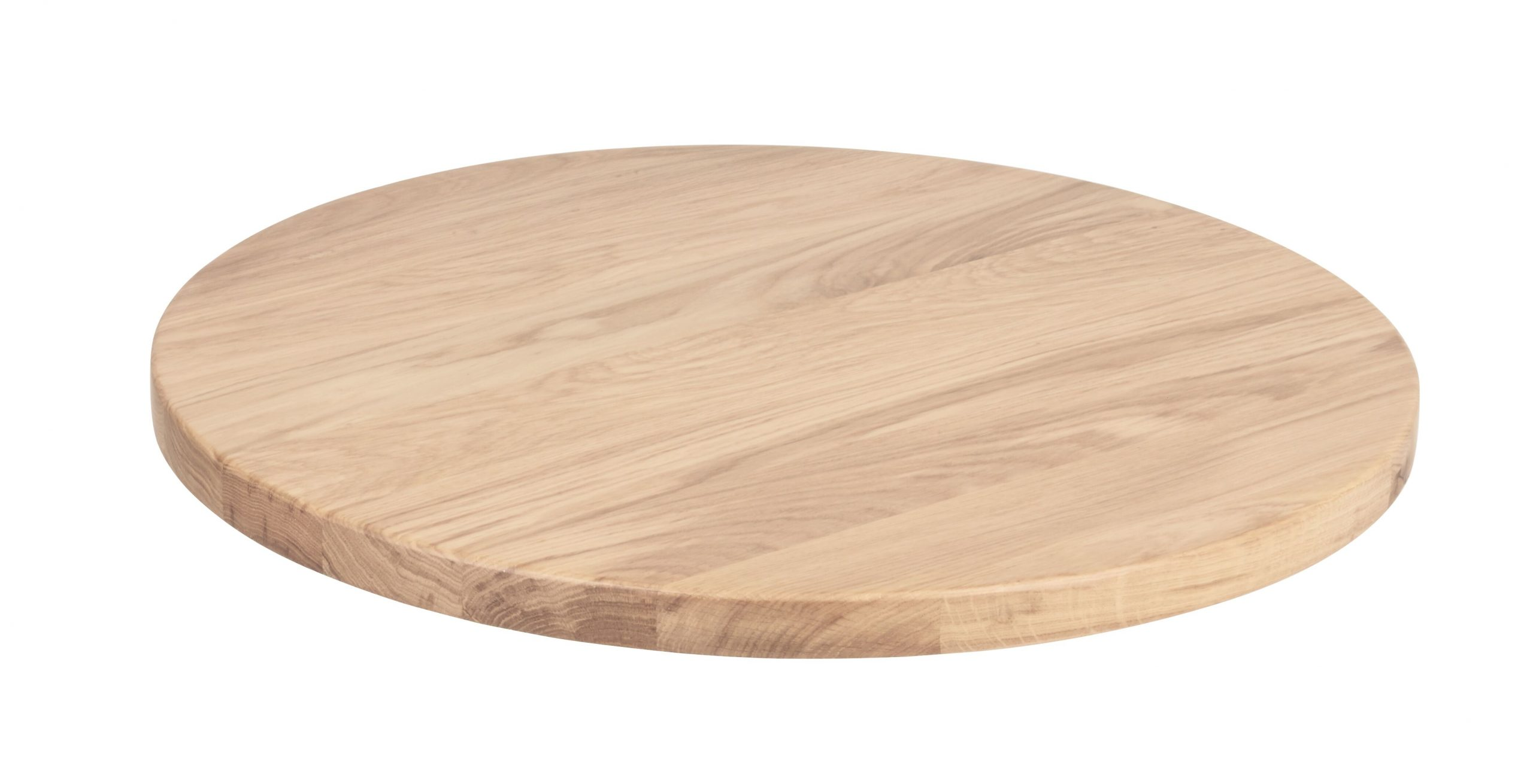 Solid Ash – Unfinished Table top