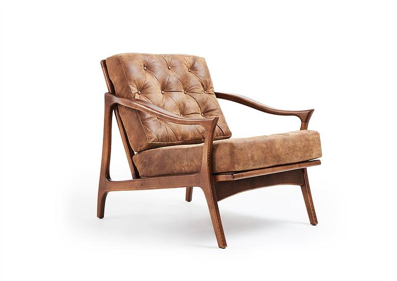 Lordelo Lounge Chair