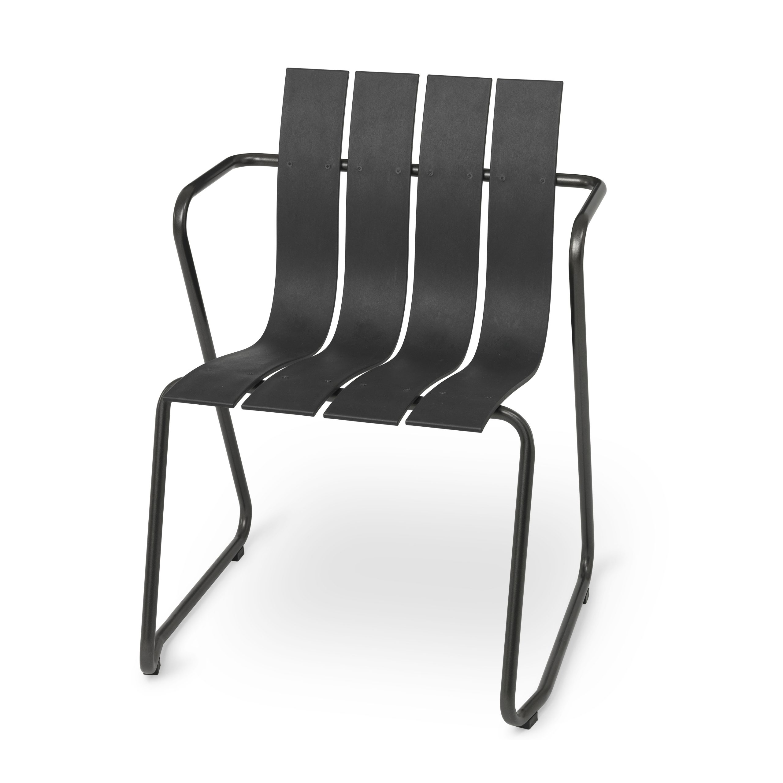 Ocean Chair – Black