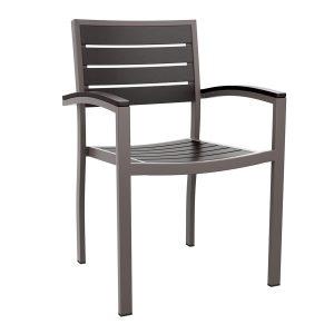 Likewood Armchair