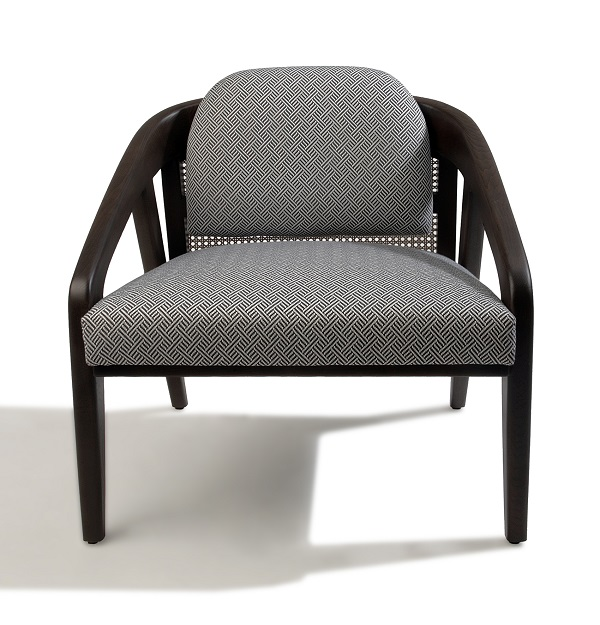 Nobly Lounge Armchair