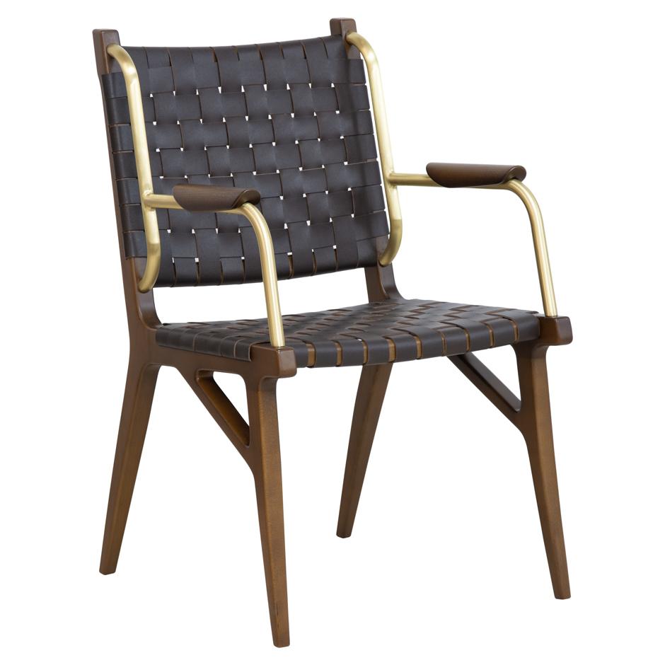 Kensington B Deluxe Armchair