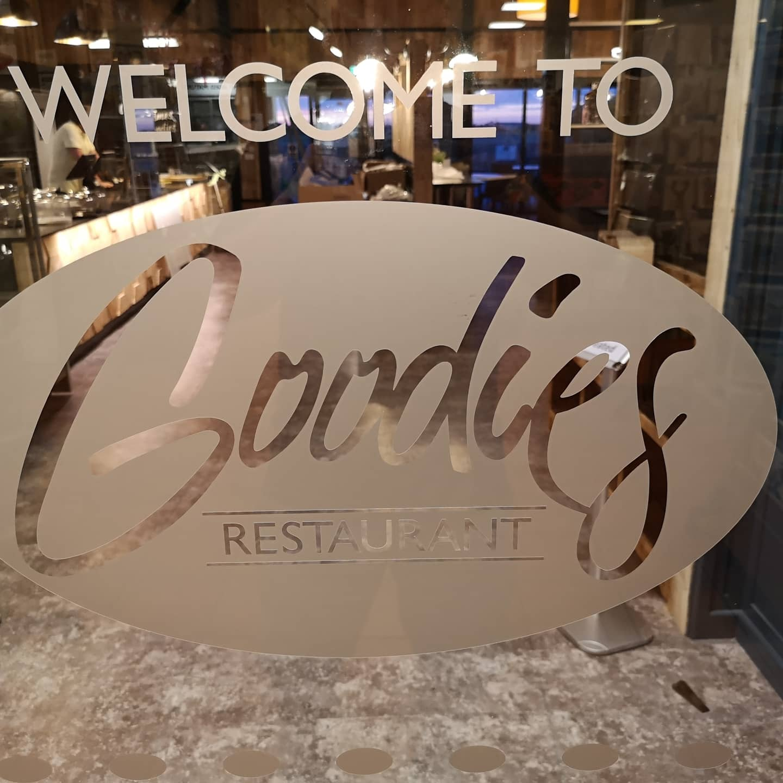 Goodies Food Hall – Diss, Norfolk