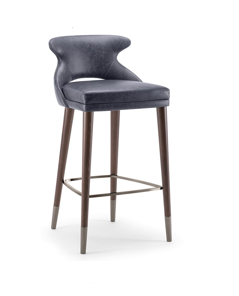 Wing High stool
