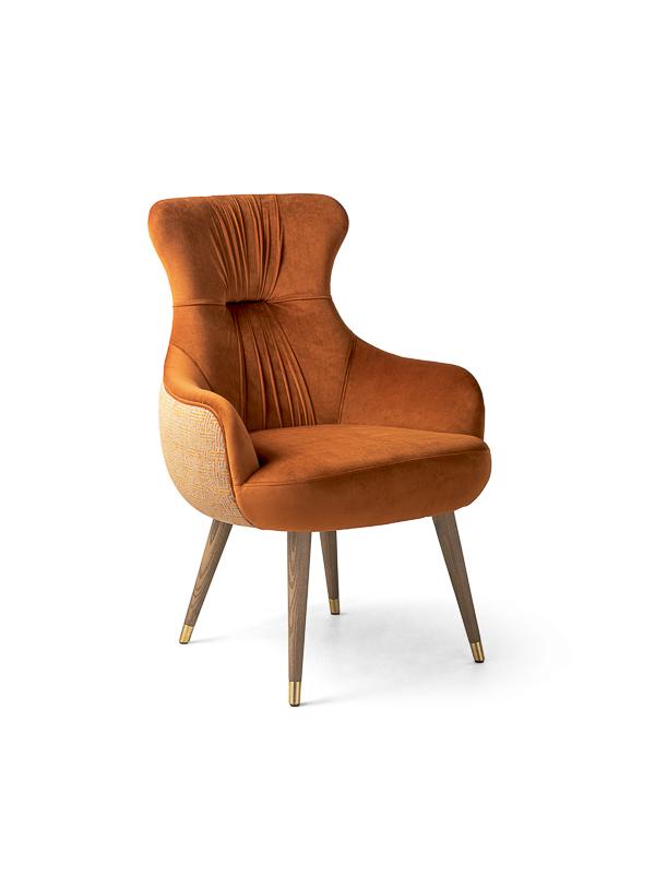 Bacco Armchair