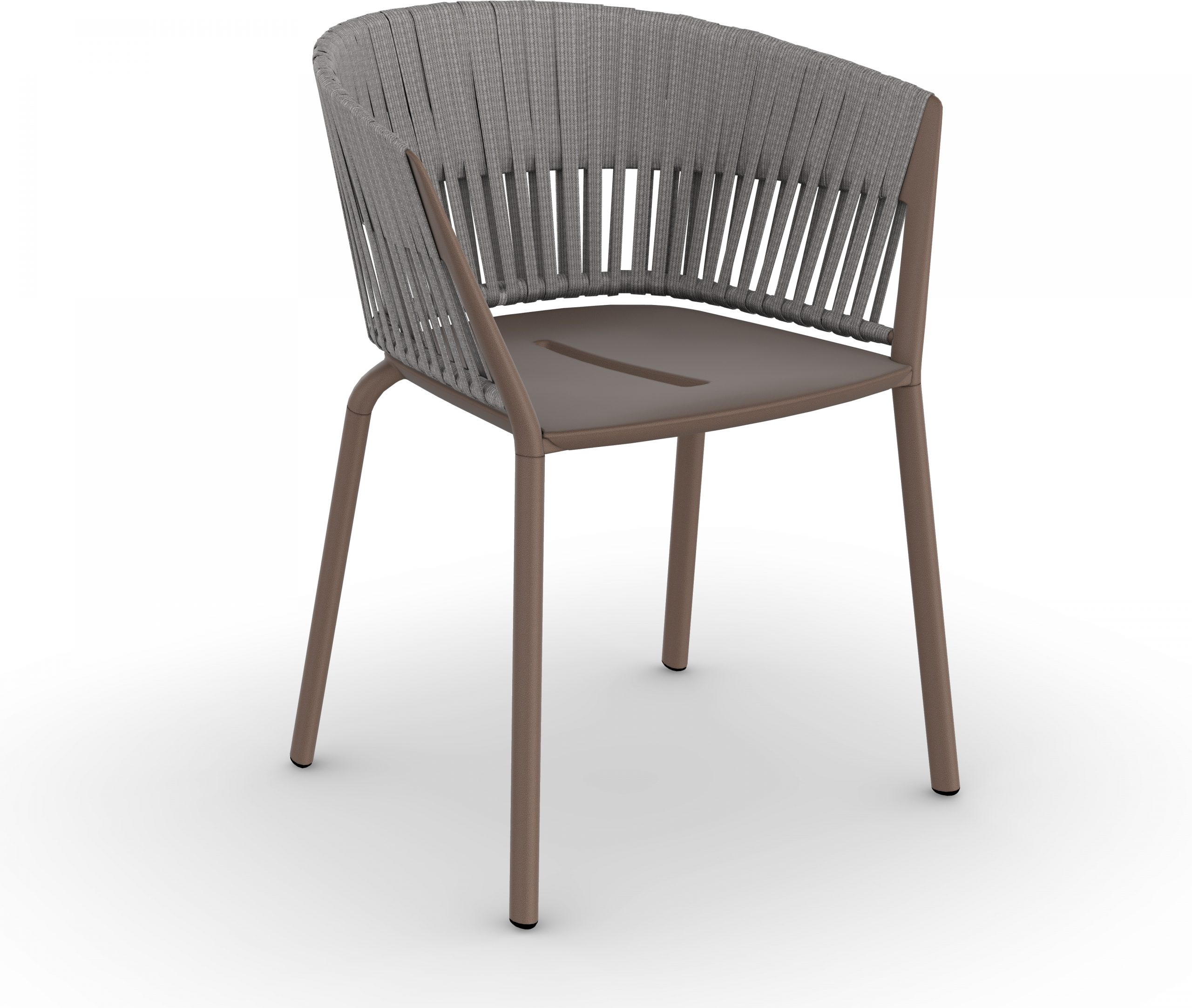 Ria Armchair with Rope