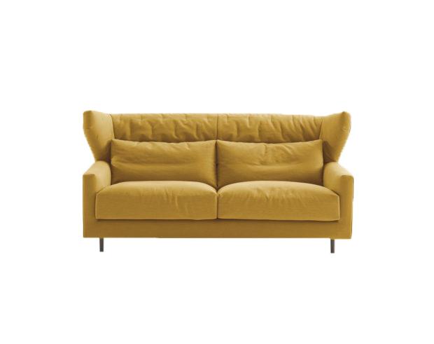 Folk Wing Sofa