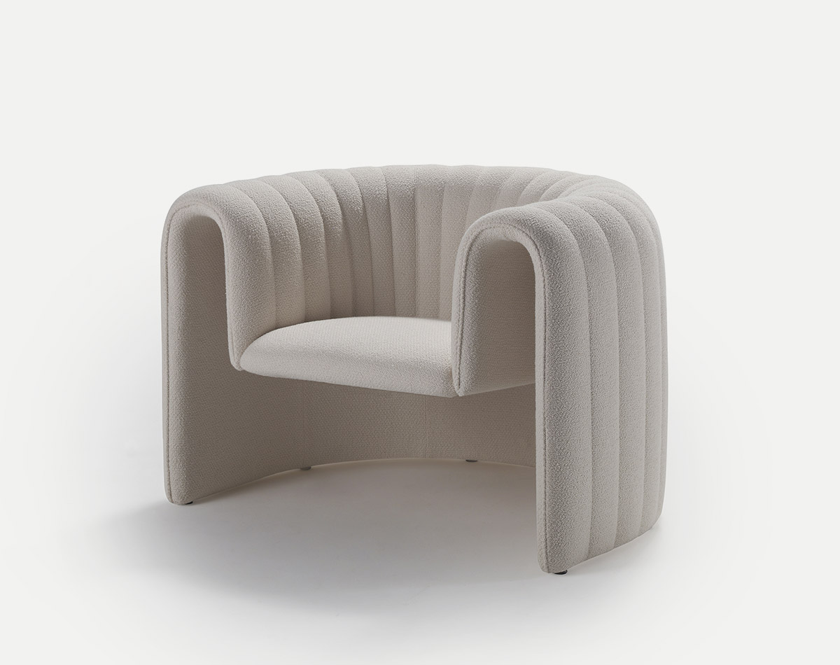 Remnant Armchair