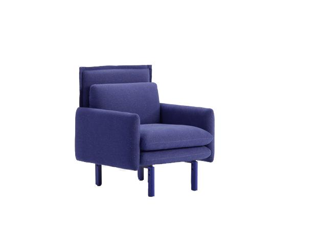 Rew Armchair