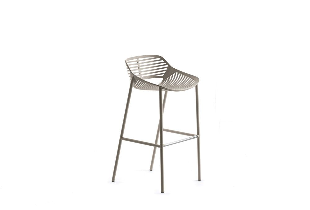 Niwa High Stool