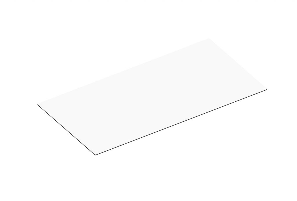 Tolup Rectangle Table Top