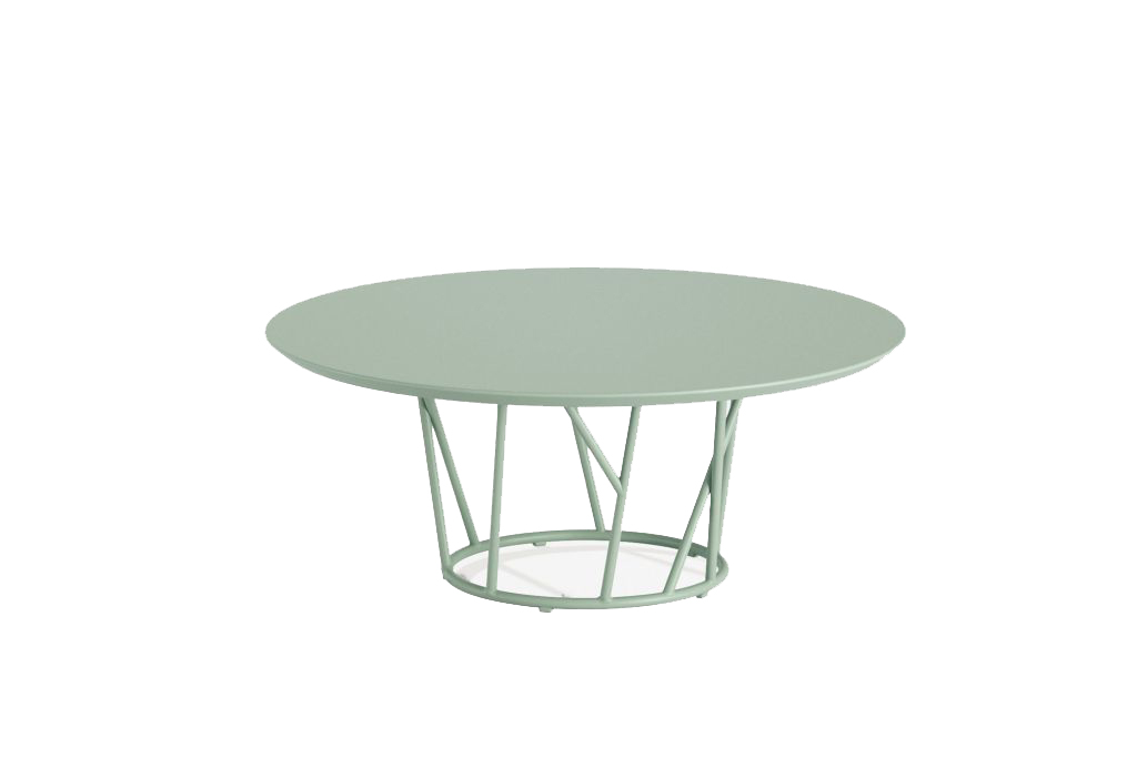 Wild Low Table