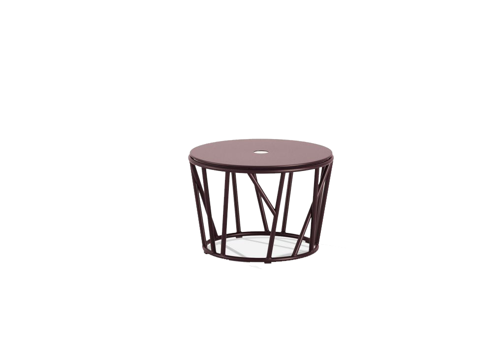 Wild Side Table