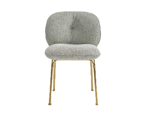 Mullit Metal Chair